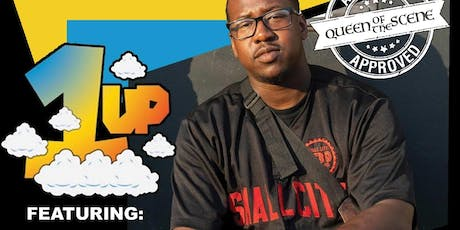 Kenny Barz - 1UP at Sonny's Bar tickets