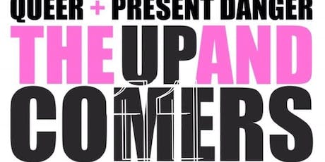 The Up + Comers 11 : Breton Lalama tickets