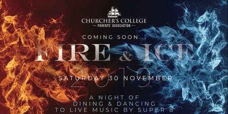 FIRE and ICE tickets