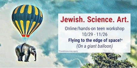 JeSSI: Fall 2019 Program tickets