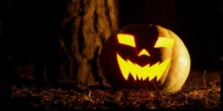 Halloween 2019 at Devonshire Road Nature Reserve tickets
