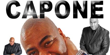 Capone Comedy Show tickets