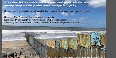 Waylaid in Tijuana Documentary Pre-screening