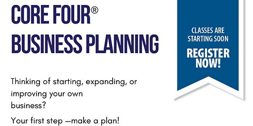 Core Four Business Planning - Paducah