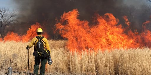 Introduction to Prescribed Fire for Landowners- 2 Evenings