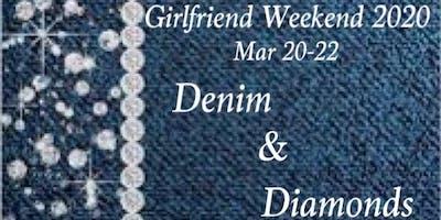 Girlfriend Weekend 2020