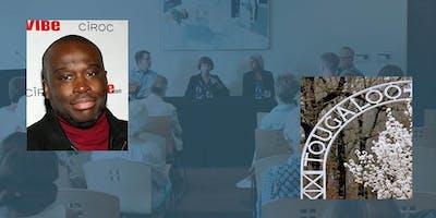 ACRI Lecture Series Presents Harry Allen