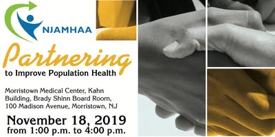 Partnering to Improve Population Health