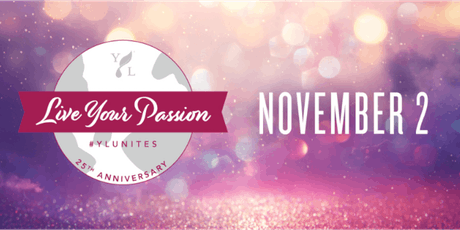 """LIVE YOUR PASSION RALLY - """"Brantford"""" tickets"""