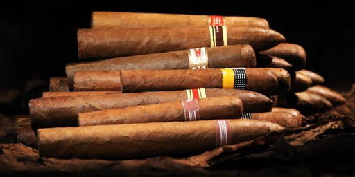 End of the Year Cigar Event