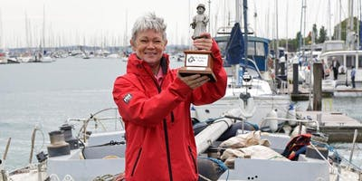 Tracy Edwards MBE: The Maiden Factor Talk