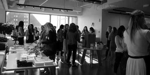 WWIRE WELL event | Wellness Workdays sponsored by Corderman & Studio Troika