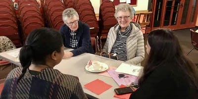 Real People, Honest Talk - Big Conversation - Wolverhampton