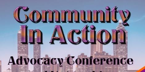 Community In Action Advocate Training & Networking