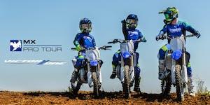 Yamaha MX PRO TOUR 2019 - Tarde