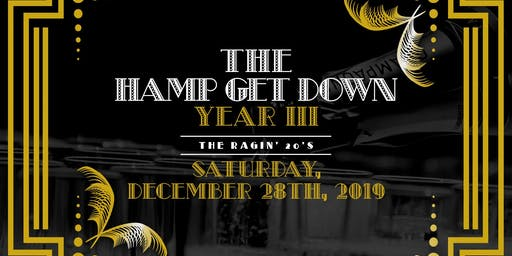 The Hamp Get Down III