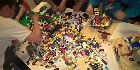 Alkrington Lego Club tickets