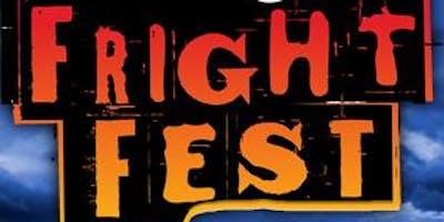 Fright Fest Trip