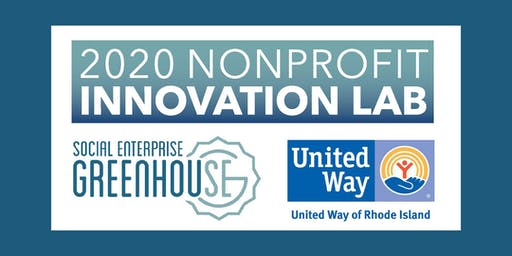 2020 Nonprofit Innovation Lab