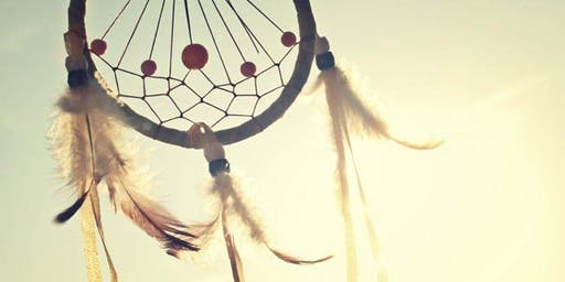 Journey Through The Medicine Wheel Meditation