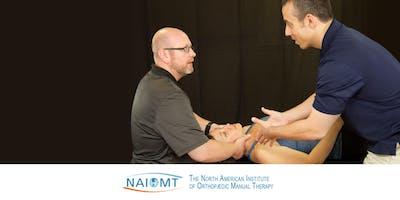 NAIOMT C-511 Lumbopelvic Spine I [Touro College-NYC]2020