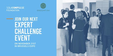 SIF & Greenfish Experts' Networking Drinks billets