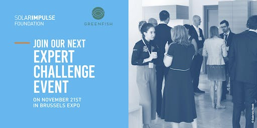 SIF & Greenfish Experts' Networking Drinks