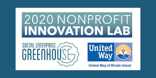 2020 Nonprofit Innovation Lab - Information Session for Applicants