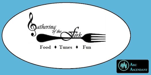 Gathering of the Fork Food and Music Festival ~ Raleigh