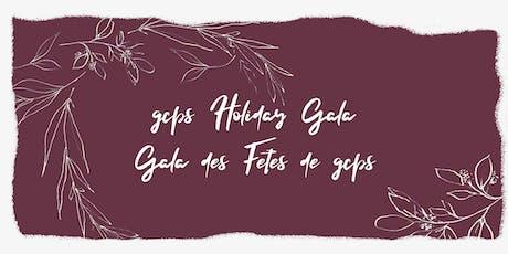GCPS Holiday Gala | Gala des Fêtes de GCPS tickets