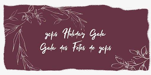GCPS Holiday Gala | Gala des Fêtes de GCPS