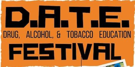 D.A.T.E Festival tickets