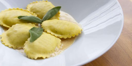Basics of Handcrafted Ravioli - Cooking Class by Cozymeal™