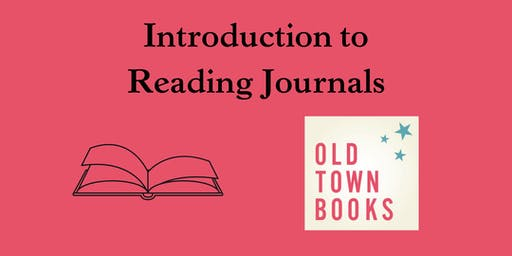 Introduction to Reading Journals