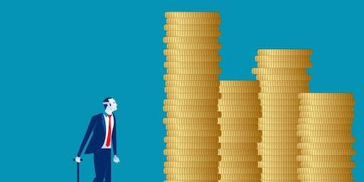 UP'Expert |Epargne retraite et loi PACTE : ce qui va changer