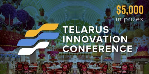 Telarus Innovation Conference- Boston, MA