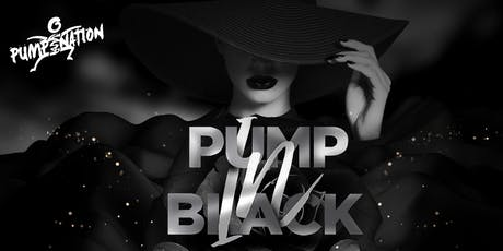Pump In Black tickets