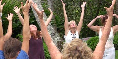 Free Intro to Sacred Sexual Awakening & Healing® for Women tickets