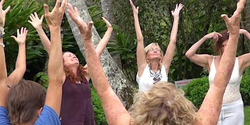 Free Intro to Sacred Sexual Awakening & Healing® for Women