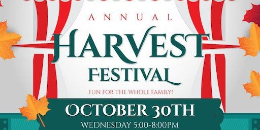 2019 Encounter Harvest Fest