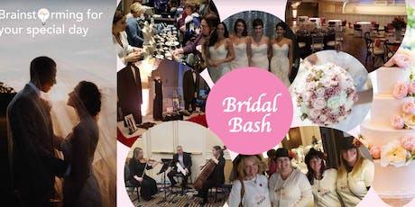 Worcester Bridal Bash - Let us help plan your BEST Wedding, BEST Life tickets