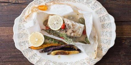 Mastering French Fish en Papillote - Cooking Class by Cozymeal™ tickets