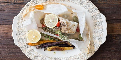 Mastering French Fish en Papillote - Cooking Class by Cozymeal™