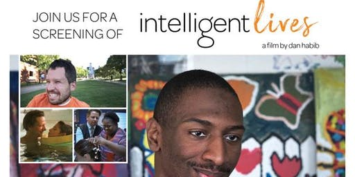 WSU ICEI presents: Intelligent Lives Screening