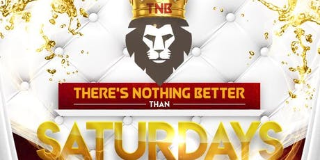 There's Nothing Better than Saturdays @SoulBaila tickets