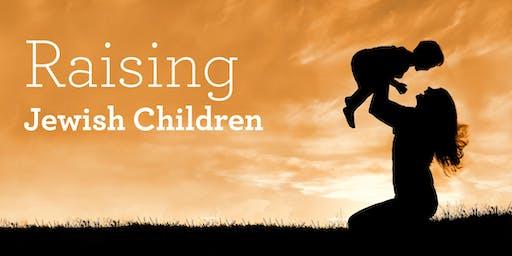 Raising Jewish Children