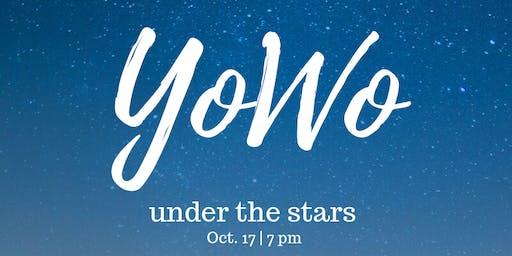 YoWo Under the Stars