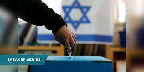 Unpacking the Israeli Elections with Amb. Dennis Ross tickets