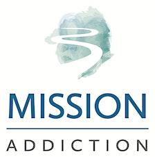 MISSION ADDICTION logo