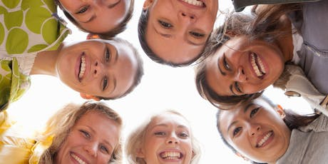 Women in Business: Group Coaching Session tickets